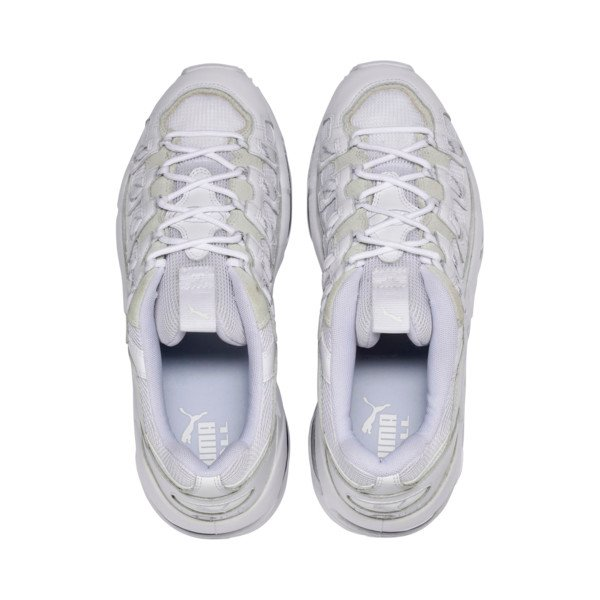 save off a616e 58fc1 Baskets Cell Endura Reflective blanc / Puma - Brentiny Paris